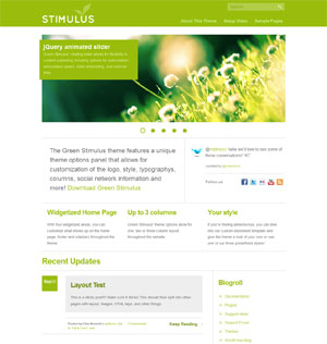 премиум тема wordpress